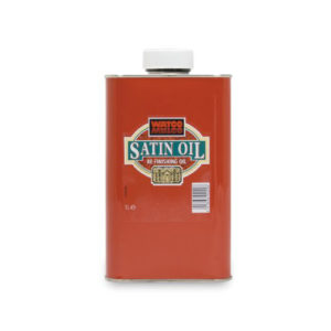 timberex satin oil