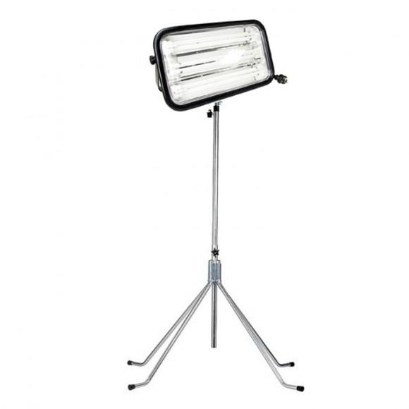 Hyr bygglampa arbetsbelysning LED