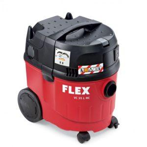 Hyr Dammsugare Flex S36
