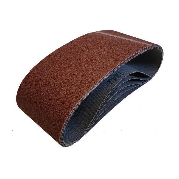 bandslippapper slipband 100x610