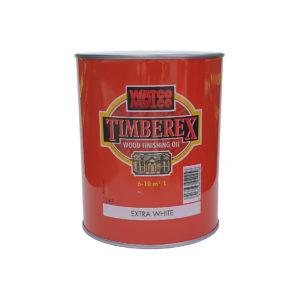 Timberex pigmenterad white