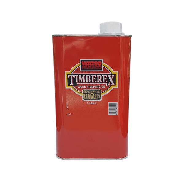 timberex natural wood finishing oil
