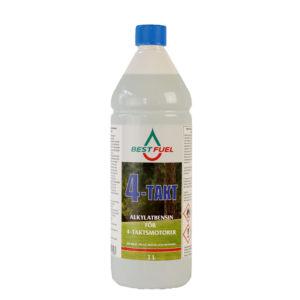 alkylatbensin miljöbensin 4-takt