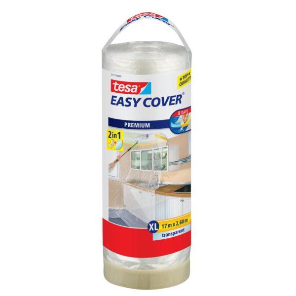 Maskeringsfolie Easy Cover Premium Refill Tesa
