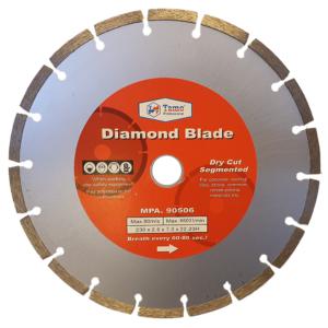 Tamo diamantklinga 230 mm