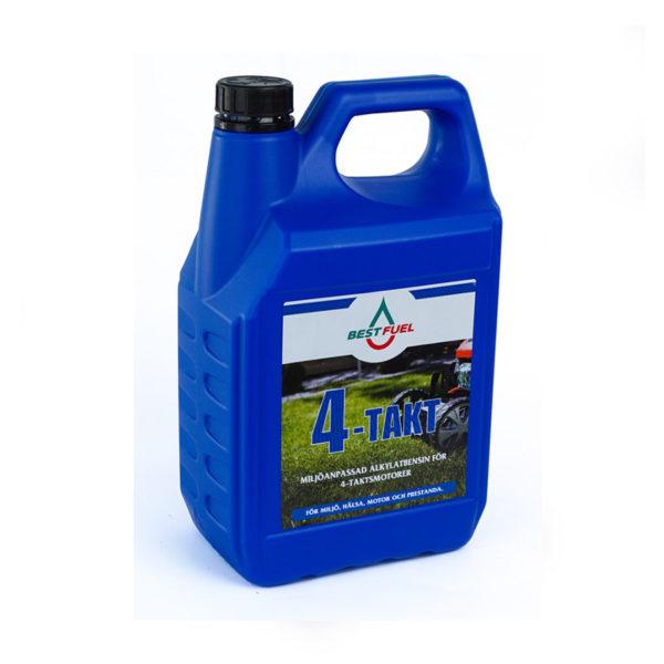 4-takt 5 liter alkylatbensin