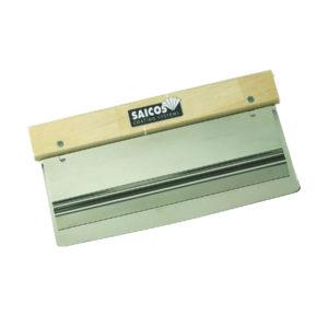 saicos 0950 dubbelspackel 270 mm