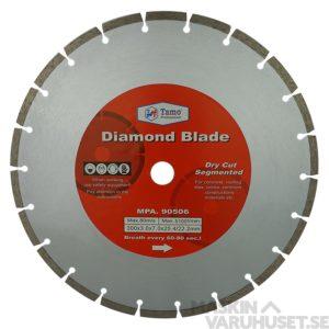 Diamantklinga 300 mm Tamo